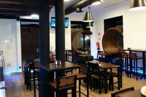ARTETAPAS, café-tapas-bar en Sevilla