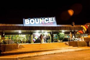 BOUNCE Jumping Revolution, Lisboa