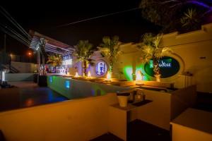 Discoteca BLISS, Vilamoura