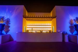 Zona VIP discoteca BLISS, Vilamoura
