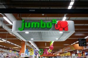JUMBO Hipermercados, Grupo Auchan Portugal