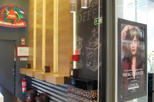 Lojas MUNDO DO CAFÉ, Delta Cafés