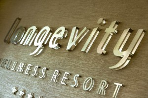 LONGEVITY Wellness Resort*****