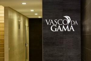Edifício Vasco da Gama