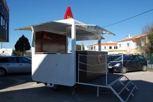 Foodtruck DELTA Cafés