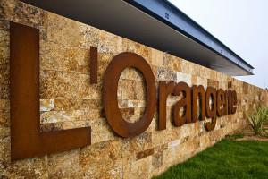 L'Orangerie Redisencial