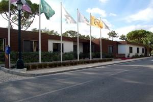 Escritórios INFRAQUINTA, Algarve