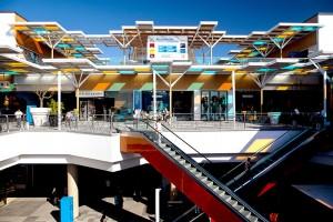 Centro Comercial AQUA Portimão