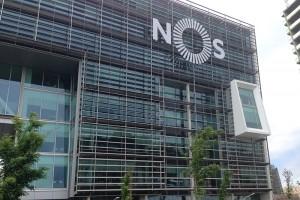 NOS, edifícios corporativos