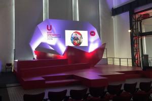 EDP University Challenge 2015, Lisboa