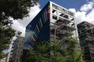 Edifícios corporativos grupo NOS, Portugal