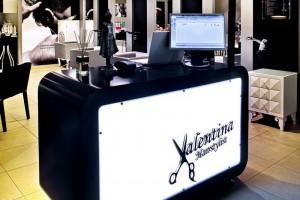 VALENTINA Hairstylist Portugal
