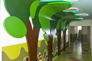 Bela Infância, Creche y Jardín de Infancia, Faro