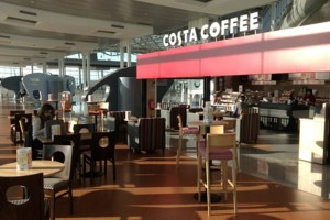 COSTA COFFE Franchising