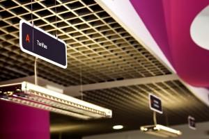 Aeroporto de Faro, sinalética