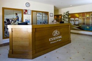 ESSENTIAL Fitness & Spa