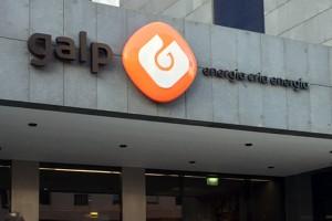 GALP, Sede Geral Lisboa