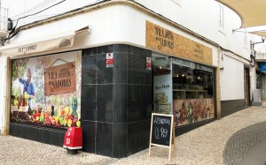 Vila-dos-Sabores
